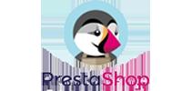 Gestion création des boutiques en ligne avec PRESTASHOP
